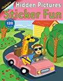 Hidden Pictures Sticker Fun Volume 3 (Highlights Hidden Pictures Sticker Fun) (v. 3)