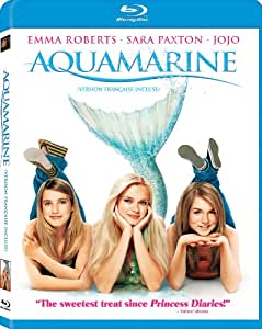 Aquamarine [Blu-ray] (Bilingual)