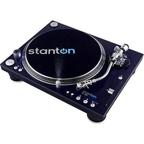 Stanton ST-150 Turntable with Cartridge (S-shaped tone arm) (Turntable Cartridge Stanton compare prices)