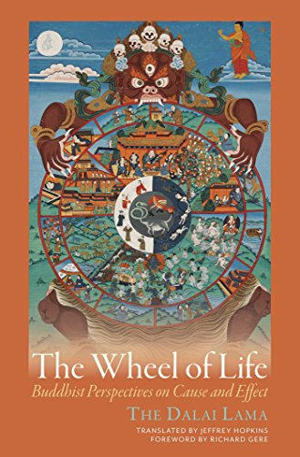 The Wheel of Life: Buddhist Perspectives on Cause and Effect (Effect Wheels compare prices)