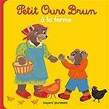 """Afficher """"Petit Ours Brun à la ferme"""""""