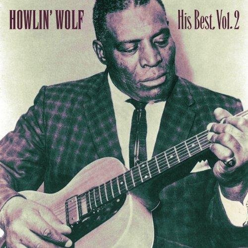 Howlin Wolf - The Blues Guitar Box - Zortam Music