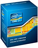 intel CPU Core i7 i7-2700K 3.50GHz 8M LGA1155 SandyBridge BX80623I72700K