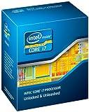Intel Core i7-2700K 3.5 GHz LGA 1155 Processor BX80623I72700K