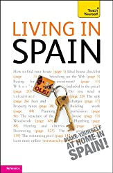 Living in Spain: Teach Yourself (Teach Yourself Buying a Home)