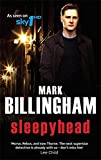 Sleepyhead: The Tom Thorne Novels: Book One