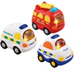 VTech Baby Toot-Toot Drivers Emergenc...