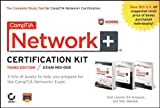 img - for CompTIA Network+ Certification Kit Recommended Courseware: Exam N10-005 book / textbook / text book