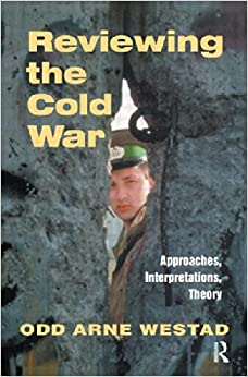 cold war hypothesis The war has taken a new twist in the 21st century as dr samuel huntington hypothesised in his 1993 book the clash of civilizations and the remaking of the world order that people's cultural and religious identities will be the primary source of conflict in the post-cold war multi-polar world quarter century later, his hypothesis is.
