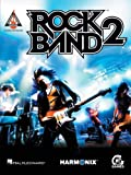 Rock Band 2 Guitar Recorded Versions