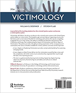 "historical background of victimology A study on victim justice system in nepal chapter 1 introduction 11 background of the study the concept of a ""victim victimology is however not."