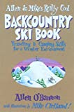 img - for Allen & Mike's Really Cool Backcountry Ski Book (Allen & Mike's Series) 1st edition by O'Bannon, Allen (1996) Paperback book / textbook / text book