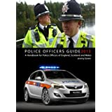 Police Officers Guide 2013: A Handbook For Police Officers Of England Scotland And Walesby Jeremy Green