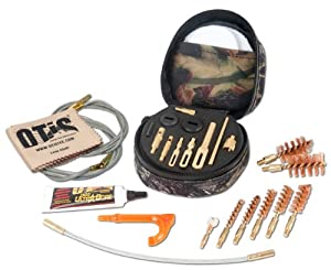 Otis Mossy Oak Tactical Cleaning System by Otis Technology