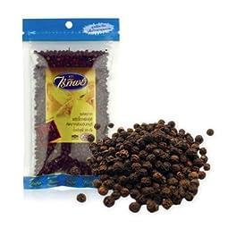 Raitip - Thai Ground Black Pepper 500g Thailand