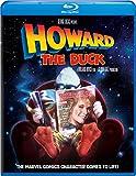 Howard the Duck [Blu-ray]
