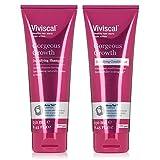 Viviscal Densifying Shampoo and Conditioner 8.45 Oz set (Tamaño: 8.45oz)