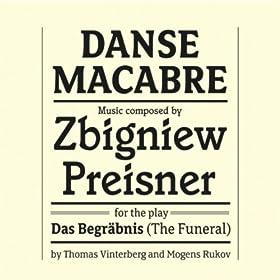 Zbigniew Preisner - Danse Macabre OST (2010)