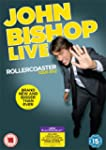 John Bishop Live - Rollercoaster Tour...