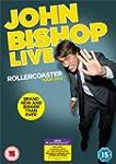 John Bishop Live - Rollercoaster Tour...