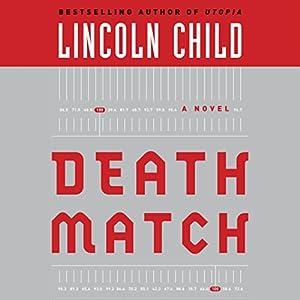 Death Match Audiobook