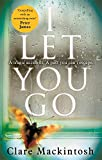 img - for I Let You Go book / textbook / text book