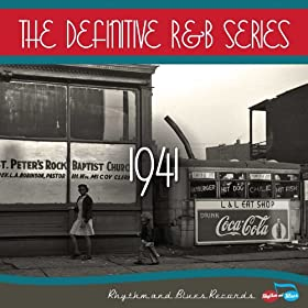 The Definitive R&B Series - 1941