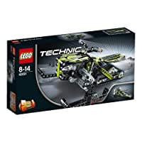 LEGO Technic 42021 Snowmobile from LEGO