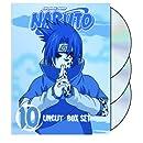 Naruto: Volume Ten