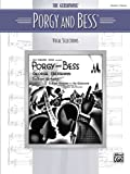 Porgy And Bess Vocal Selections For Piano Vocal