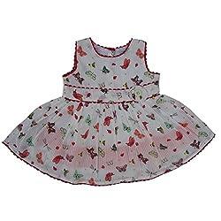 Garlynn Infants Girls Cotton Frock