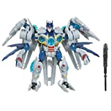 Transformers Revenge of The Fallen Deluxe Soundwaveby Hasbro