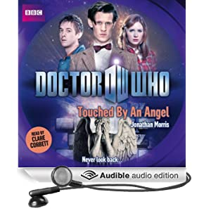 Doctor Who: Touched by an Angel: Eleventh Doctor, Book 10