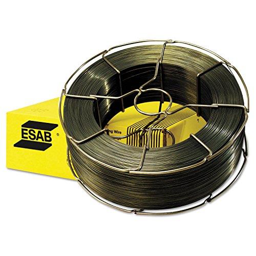 Esab Welding 242206365 Metal Core - Coreshield 8 Welding Wires, .072