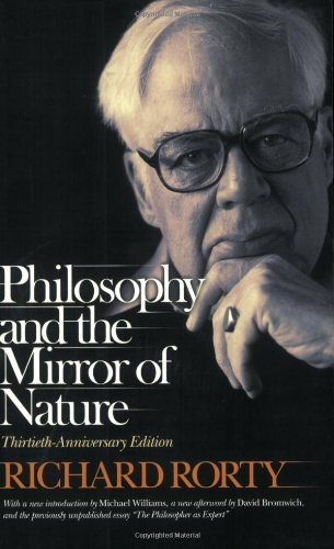 Philosophy and the Mirror of Nature:...