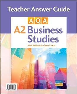 case studies as business studies coursework