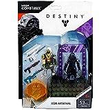 Mega Construx Destiny Xûr Arsenal