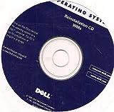 Dell Reinstallation Cd: WMe