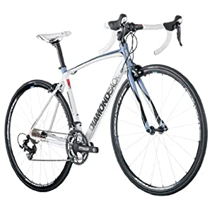 Diamondback Women 2012 Air?n 3 Road Bike