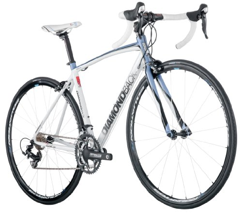 Diamondback Women 2012 Airén 3 Road Bike (Blue)