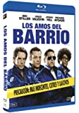 Los Amos Del Barrio [Blu-ray]