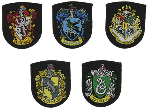 Cinereplicas 3760166566273 - Stemmi  Harry Potter da Cinereplicas, Gryffindor, Serpeverde, Tassorosso, Corvonero, Hogwarts, Standard