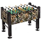 Carrom REALTREE XTRA Foosball Table
