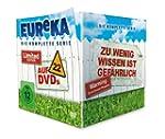 EUReKA - Gesamtbox (22 Discs) [Limite...