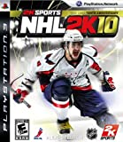 NHL 2K10 - Playstation 3
