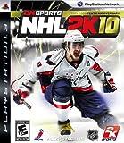 echange, troc PS3 NHL 2K10 [Import américain]