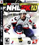 NHL 2K10 [PlayStation 3]
