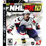 NHL 2K10 - PlayStation 3 Standard Editionby 2K