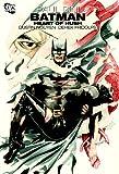 The Heart of Hush (Batman (DC Comics Hardcover))