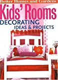 Kids Room Decorating Ideas & Projects (Better Homes & Gardens)